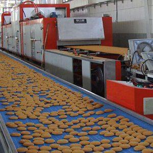 ماشین آلات تولید کلوچه